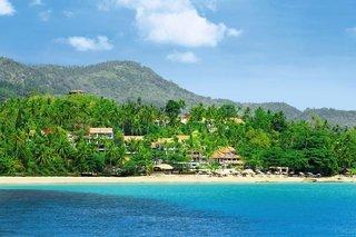 Pauschalreise Hotel Thailand, Ko Samui, Sheraton Samui Resort in Chaweng Beach  ab Flughafen Frankfurt Airport