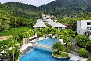 Pauschalreise Hotel Thailand, Phuket, Novotel Phuket Karon Beach Resort & Spa in Karon Beach  ab Flughafen Basel