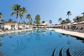 Pauschalreise Hotel Thailand, Khao Lak, Kantary Beach Hotel Villas & Suites in Khao Lak  ab Flughafen Basel