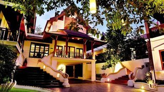 Pauschalreise Hotel Nord-Thailand, De Naga in Chiang Mai  ab Flughafen