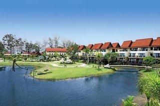 Pauschalreise Hotel Thailand, Khao Lak, Khaolak Emerald Beach Resort & Spa in Khao Lak  ab Flughafen Basel