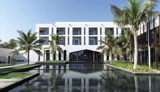 Pauschalreise Hotel Oman, Oman, Al Baleed Resort Salalah by Anantara in Salalah  ab Flughafen