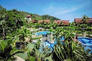 Pauschalreise Hotel Thailand, Süd-Thailand, Krabi Thai Village Resort in Krabi  ab Flughafen Basel