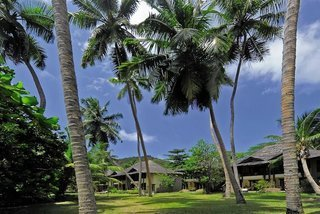 Luxus Hideaway Hotel Seychellen, Seychellen, Constance Lemuria in Anse Kerlan  ab Flughafen Katowice