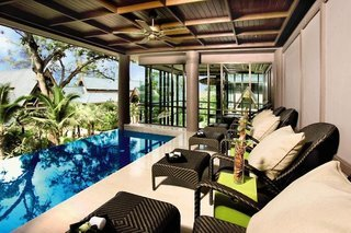 Pauschalreise Hotel Thailand, Süd-Thailand, Centara Grand Beach Resort & Villas Krabi in Krabi  ab Flughafen Basel