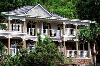 Pauschalreise Hotel Seychellen, Seychellen, Le Domaine de La Réserve Hotel in Anse Petite Cour  ab Flughafen Amsterdam