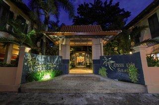 Pauschalreise Hotel Thailand, Khao Lak, Suwan Palm Beach Resort in Khao Lak  ab Flughafen Basel