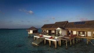 Pauschalreise Hotel Malediven, Malediven - Süd Male Atoll, Ozen by Atmosphere at Maadhoo in Maadhoo  ab Flughafen Frankfurt Airport