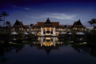 Pauschalreise Hotel Thailand, Khao Lak, JW Marriott Khao Lak Resort & Spa in Khuk Khak Beach  ab Flughafen Basel
