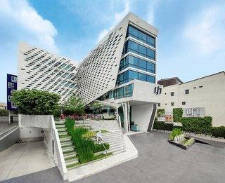 Pauschalreise Hotel Thailand, Bangkok & Umgebung, LiT Bangkok Hotel in Bangkok  ab Flughafen Berlin-Tegel
