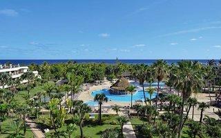 Pauschalreise Hotel Kuba, Atlantische Küste - Norden, Sol Palmeras in Varadero  ab Flughafen Bruessel