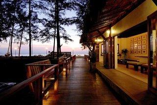 Pauschalreise Hotel Thailand, Khao Lak, Haadson Resort Khao Lak in Khao Lak  ab Flughafen Basel