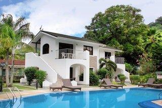 Pauschalreise Hotel Seychellen, Seychellen, Sun Properties And Resort Hotel in Beau Vallon  ab Flughafen Amsterdam
