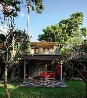 Pauschalreise Hotel Indonesien, Indonesien - Bali, Segara Village Hotel in Sanur  ab Flughafen Bruessel
