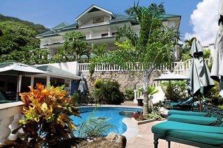 Pauschalreise Hotel Seychellen, Seychellen, Hanneman Holiday Residence in Beau Vallon  ab Flughafen Amsterdam