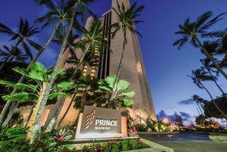 Pauschalreise Hotel USA, Hawaii, Prince Waikiki in Waikiki  ab Flughafen