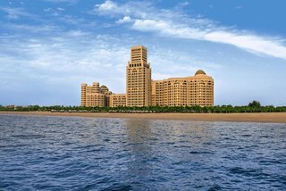 Luxus Hideaway Hotel Vereinigte Arabische Emirate, Ras al-Khaimah, Waldorf Astoria Ras Al Khaimah in Ras Al Khaimah  ab Flughafen Karlsruhe Baden-Baden