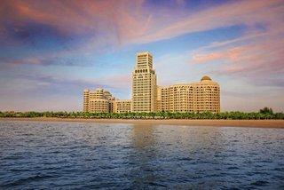 Luxus Hideaway Hotel Vereinigte Arabische Emirate, Ras al-Khaimah, Waldorf Astoria Ras Al Khaimah in Ras Al Khaimah  ab Flughafen Berlin