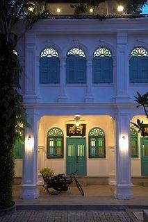 Pauschalreise Hotel Thailand, Phuket, The Old Phuket Karon Beach Resort in Karon Beach  ab Flughafen Basel