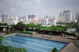 Pauschalreise Hotel Thailand, Bangkok & Umgebung, Pathumwan Princess, MBK Centre, Bangkok in Bangkok  ab Flughafen Berlin-Tegel