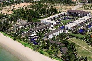 Pauschalreise Hotel Thailand, Phuket, Sunwing Kamala Beach in Kamala Beach  ab Flughafen Basel