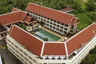 Pauschalreise Hotel Thailand, Phuket, Deevana Patong Resort & Spa in Patong  ab Flughafen Basel