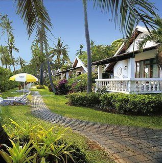 Pauschalreise Hotel Thailand, Ko Samui, Samui Palm Beach Resort in Bophut Beach  ab Flughafen Frankfurt Airport