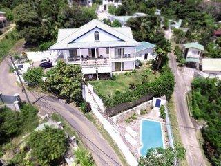Pauschalreise Hotel Seychellen, Seychellen, Villa Roscia in Insel Mahé  ab Flughafen Amsterdam