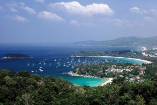 Pauschalreise Hotel Thailand, Phuket, Swissotel Resort Phuket Patong Beach in Patong  ab Flughafen Basel