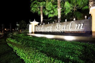 Pauschalreise Hotel Thailand, Phuket, Rawai Palm Beach Resort in Rawai Beach  ab Flughafen Basel