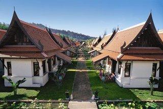 Pauschalreise Hotel Thailand, Khao Lak, Khaolak Bhandari Resort & Spa in Khao Lak  ab Flughafen Basel