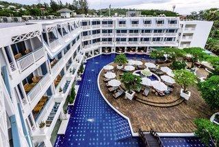 Pauschalreise Hotel Thailand, Phuket, Andaman Seaview Hotel in Karon Beach  ab Flughafen Basel