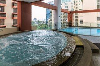 Pauschalreise Hotel Thailand, Bangkok & Umgebung, Bandara Suite Silom in Bangkok  ab Flughafen Berlin-Tegel