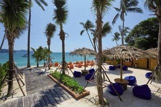Pauschalreise Hotel Thailand, Phuket, Bandara Phuket Beach Resort in Ko Phuket  ab Flughafen Basel