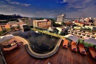 Pauschalreise Hotel Thailand, Pattaya, The Sun Xclusive in Pattaya  ab Flughafen Berlin-Tegel
