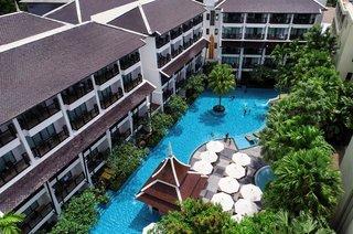 Pauschalreise Hotel Thailand, Süd-Thailand, Centara Anda Dhevi Resort & Spa Krabi in Krabi  ab Flughafen Basel