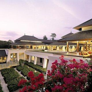 Pauschalreise Hotel Thailand, Süd-Thailand, Dusit Thani Krabi Beach Resort in Krabi  ab Flughafen Basel