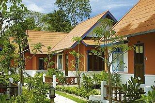 Pauschalreise Hotel Thailand, Ko Samui, Lawana Resort in Bophut Beach  ab Flughafen Frankfurt Airport