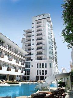 Pauschalreise Hotel Thailand, Pattaya, Pattaya Discovery Beach in Pattaya  ab Flughafen Berlin-Tegel