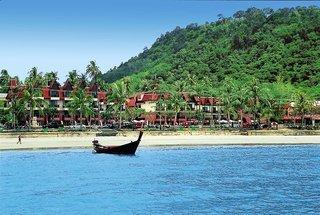 Pauschalreise Hotel Thailand, Phuket, Seaview Patong Hotel in Patong  ab Flughafen Basel