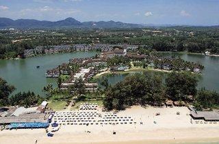 Pauschalreise Hotel Thailand, Phuket, Angsana Laguna Phuket in Ko Phuket  ab Flughafen Basel
