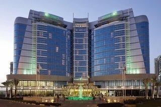 Pauschalreise Hotel Vereinigte Arabische Emirate, Abu Dhabi, Holiday Inn Abu Dhabi in Abu Dhabi  ab Flughafen Berlin-Tegel
