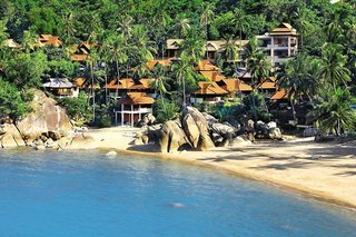 Pauschalreise Hotel Thailand, Ko Samui, Coral Cove Chalet in Lamai Beach  ab Flughafen Frankfurt Airport
