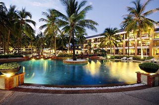 Pauschalreise Hotel Thailand, Phuket, Katathani Phuket Beach Resort in Kata Noi Beach  ab Flughafen Basel