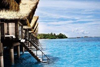 Pauschalreise Hotel Malediven, Malediven - Nord Male Atoll, Adaaran Select Hudhuranfushi in Lhohifushi  ab Flughafen Frankfurt Airport