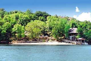 Pauschalreise Hotel Seychellen, Seychellen, Cerf Island Resort in Insel Cerf  ab Flughafen Bruessel