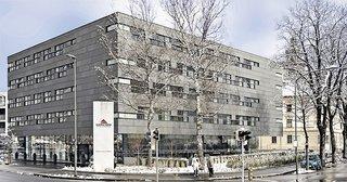 Pauschalreise Hotel Tirol, Austria Trend Congress Innsbruck in Innsbruck  ab Flughafen Düsseldorf