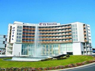 Pauschalreise Hotel Portugal, Azoren, VIP Executive Azores in Ponta Delgada  ab Flughafen Basel