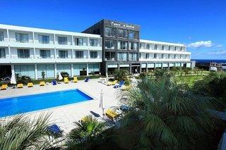 Pauschalreise Hotel Portugal, Azoren, Hotel Vale do Navio in Capelas  ab Flughafen Basel