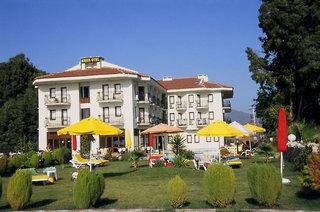 Pauschalreise Hotel Türkei, Türkische Ägäis, Area in Fethiye  ab Flughafen Amsterdam